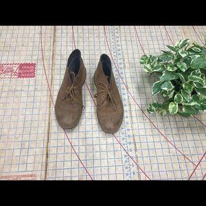 Clark's Desert boots size 8